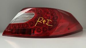 2012 Infiniti M56x 26550-1MA0A RIGHT TAIL LIGHT ***NEW NEVER INSTALLED!!!!!!