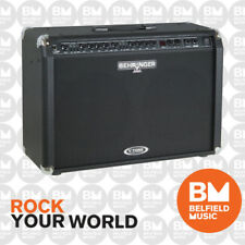 Behringer V-Tone GMX212 Guitar Amplifier 120W 2x12'' Inch Combo Amp GMX-212