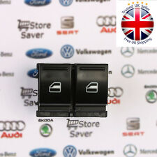 VW Golf MK5 Caddy 2K EOS Passat B6 Electric Window Switch Driver 2K0 959 857A