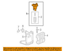 GM OEM-Ignition Coil 19300921