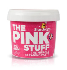 1x The Pink Stuff Household Safe Cleaner Paste 500g Ultra Rare Mrs Hinch