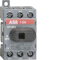 ABB SACE S.P.A. EE 261 2 - OT63F3 SEZIONATORE 63A