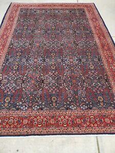 Vintage Turkish Anatolian Rectangular Handwoven  Wool carpet  Pillowcase    icon\u0131c p\u0131llow