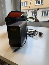 Externe Grafikkarte, Gigabyte RX580-8GB Gaming Box