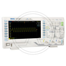 RIGOL DS1202Z-E OSCILLOSCOPE 200 MHz, 2 CHANNEL, 1 GSa/s