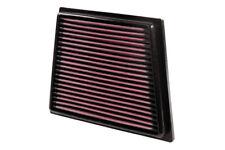 K&N Air Filter per FORD FIESTA 1.6 TDCi 2008-2014 & ST180 1.6 T 33-2955