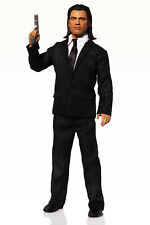 "Pulp Fiction 13"" Explicit Talking Figure: Vincent Vega (John Travolta)"