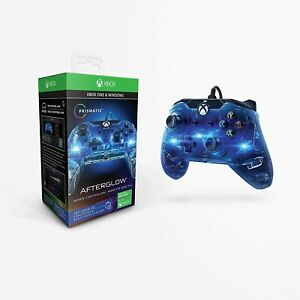 Afterglow Wired Controller for Xbox One, LED Light , Video Game Accessories