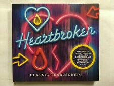 Heartbroken CD's Elvis/Whitney/Alicia Keys/Timberlake/Paloma... NEW Sealed BW18