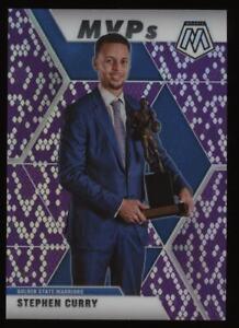 2019-20 Stephen Curry Panini Mosaic Kobe Pack Snakeskin Prizm #17/24 Invest NOW