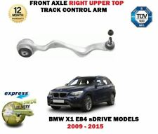 FOR BMW X1 SDRIVE 2009-2015 FRONT AXLE UPPER RIGHT SUSPENSION TRACK CONTROL ARM