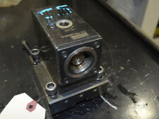 Sandvik Coromant C5-TRI-MS60A-DT Manual Clamping Unit for Mori Seiki Machines