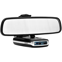 Mirror Mount Radar Detector Bracket for Escort Max Max2 Max360