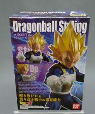 Dragon Ball STYLING Super Saiyan Vegeta CANDY TOY Bandai Japan NEW ***