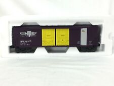 RAILKING 30-74723 MTH RRC - 2013 50' 2 DOOR PLUGGED CLUB BOXCAR