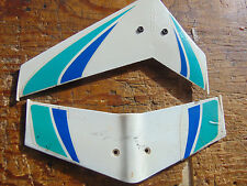 KYOSHO CONCEPT / NEXUS TAIL FIN SET