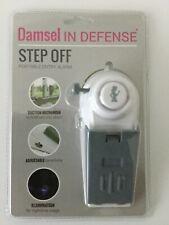 Portable Entry Alarm Wireless Door Window Warning System120 Decibel