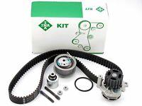 INA Kit Courroie de Distribution+Pompe A Eau Audi Ford Seat Skoda VW 1,9 Tdi