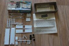 AIRFIX Refrigerator van interfrigo construction kit Series 2 HO et OO Gauge neuf