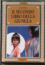IL SECONDO LIBRO DELLA GIUNGLA Kipling 1^ ed. I CLASSICI CASINI Pezone Spizzotin