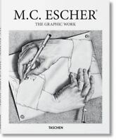 M. C. Escher: the Graphic Work (2016, Hardcover)