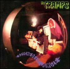 The Cramps - Psychedelic Jungle [New CD]