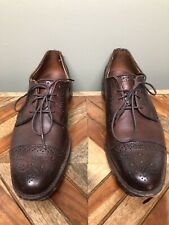 Allen Edmonds 7d Sanford