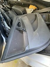 TOYOTA CAMRY DOOR TRIM LEFT FRONT, ACV40, CLOTH, ALTISE, 06/06-06/09