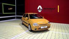 OTTO RENAULT CLIO 2 RS Phase I 1:18 Amarillo *