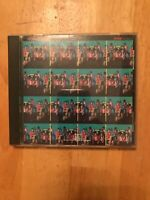 The Rolling Stones Rewind US Initial Issue CD Columbia House Issue Rare