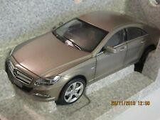Mercedes CLS-Klasse 1:18 Norev
