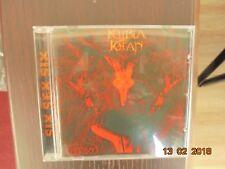 KUBLA KHAN SIX SEX SIX CD SELFRELEASED SPANISH DEATH/THRASH NOPRESION CANKER