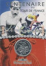 Francia 1 1/2 euro 2003 Tour de France
