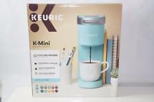 KEURIG K-MINI LIMITED EDITION Coffee Maker OASIS 2020 {BC}