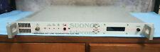 Suono Telecom Fm Broadcast Link Transmitter Mod. Tsg Professional Radio