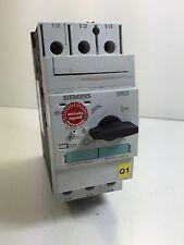 Simens 3RV1031-4GA10 Motorschutz Schalter leistungsschalter-------111