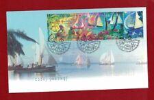 1999 Cocos Keeling Islands Hari Raya SG 359/63 FDC or fine used