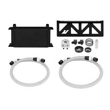 Mishimoto Oil Cooler Kit - fits Subaru BRZ/Toyota GT86/Scion FR-S 2013- Black