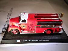 Del Prado Mundo Fuego Motores-Estados Unidos 1953 Autobomba Internacional Norte Baby code72