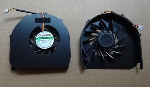 Lüfter Acer Aspire 5740 5740G 5741 5741G 5542 Kühler Fan cooling 3-PIN Connector
