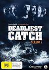 Deadliest Catch : Season 7 (DVD, 2011, 5-Disc Set)