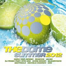 The Dome Summer 2012 von Various Artists (2012)