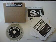 Sub Pop Terminal Sales Vol 4 Please Enjoy! RARE OOP CD Record Store Day 2011