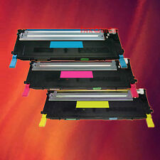 3 Color Toner for Samsung CLP-320N CLX-3185FN
