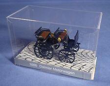 Cursore 1886 Daimler Auto Motore MIB OVP 1:43 MOTORE Carriage Boxed MERCEDES