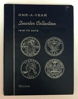 #9073  COIN FOLDER BY WHITMAN CANADIAN DOLLAR #1 1935-1957 NEW OLD STOCK