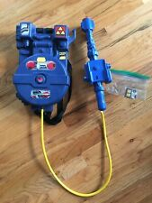 1984 Kenner Ghostbusters Proton Pack w/ Wand & WORKING TRIGGER! See Description