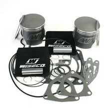 Wiseco Top-End Piston Kit 81mm Std Bore Polaris 700 RMK SKS Pro X XC700 97-05