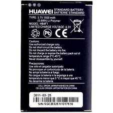 NEW OEM HUAWEI U8220 U8230 U9120 E5830 M860 Ascend HB4F1 BATTERY BULK