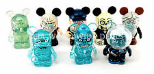 NEW Disney Vinylmation Haunted Mansion Series 2 - COMPLETE SET OF 8 W/ CHASER